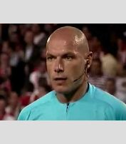 Howard Webb;
